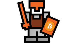 Bitcoin Game image